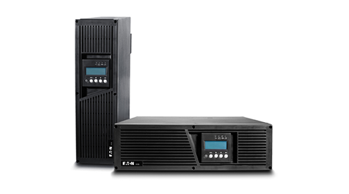 Eaton/Powerware 9135 protects mission critcal loads from downtime